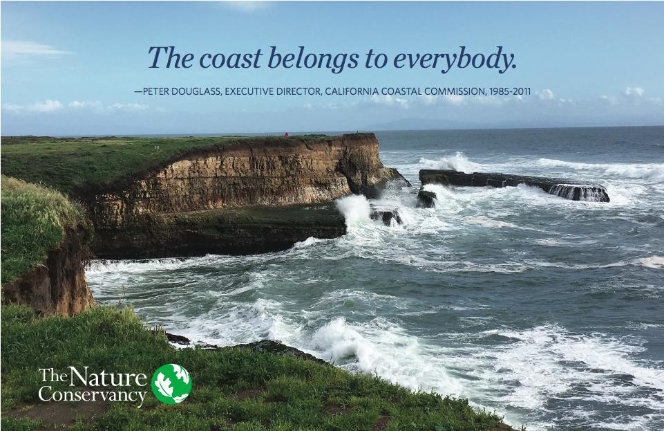The Coast Belongs to Everyone